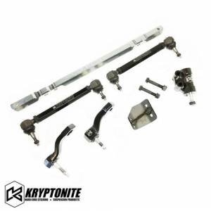Kryptonite | 2001-2010 Chevrolet/GMC/GM 2500/3500 | Ultimate Front End Package | ULTIMATE10