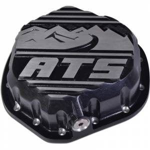 ATS | PROTECTOR REAR DIFFERENTIAL COVER | 4029156248