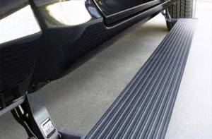Exterior - Running Boards - AMP Research - AMP Research POWERSTEP 76138-01A